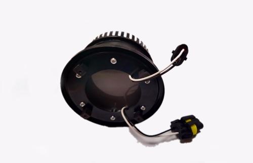 北碚2.0/2.4自由光专用解码器